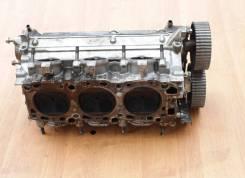 Головка блока цилиндра от Mitsubishi GT 3000.