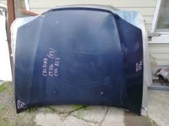 Капот Toyota Caldina AT210 AT211 ST210 ST215