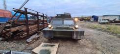 ГАЗ 34039, 1998