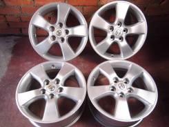 Toyota оригинальные диски R16