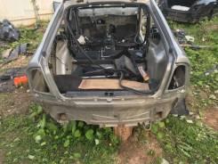Задняя часть кузова skoda Octavia a4