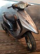 Suzuki Address V50, 2012
