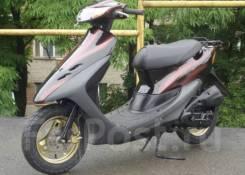 Honda Dio AF35 SR, 2008
