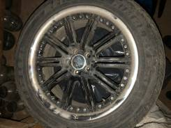 Комплект зимних колёс с дисками R18 5x114.3
