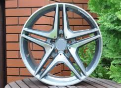 Новые диски R 19 5/112 Mercedes AMG