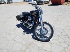 Harley-Davidson Sportster 1200 Custom XL1200C, 2004