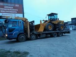 Услуги грузового эвакуатора 15 тонн