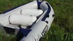 Лодка надувная Odyssey