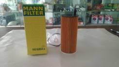 Фильтр Масляный MANN HU6004X