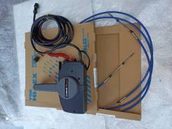Комплект Дистанционное управление для Ямаха 25-30 с тросами