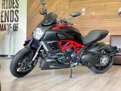 Ducati Diavel, 2012