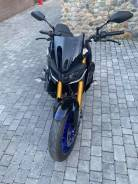 Yamaha MT-09, 2020
