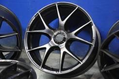 Комплект дисков Rays Homura 2x5S R18 5*112 8J ET50