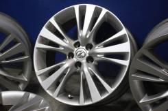 Оригинальные диски Lexus RX R19 5*114.3 7.5J ET35