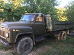 ГАЗ 52-01, 1978