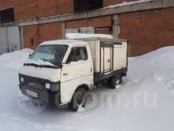 Продам ПТС с автомобилем Mazda Bongo