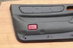 Левая дверная карта (водительская) от Mitsubishi GT 3000