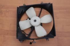 Вентилятор охлаждения от Mitsubishi GT 3000
