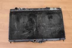 Радиатор охлаждения основной от Mitsubishi GT 3000