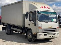 JAC N120, 2018