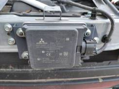 Радар детектор Mitsubishi Eclipse Cross 2020 год