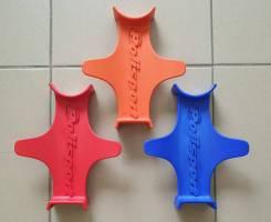 Распорка вилки (транспортировочная) Polisport оранжевый 8434600003
