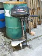 Продам лодочный мотор parsun 3,6
