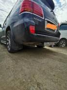 Бампер задний Lexus LX570 2007-2012. год