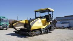 Bomag BF, 2012