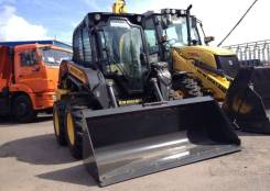 New Holland L318, 2021