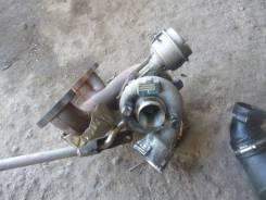 Турбокомпрессор (турбина) Skoda Fabia (2006-2015)