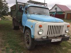 ГАЗ 53Б, 1982
