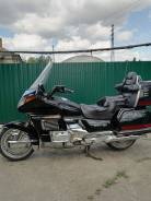 Honda Gold Wing, 1993