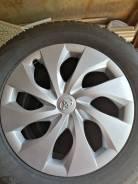 Колпак Toyota R 16 ОТС. оригинал