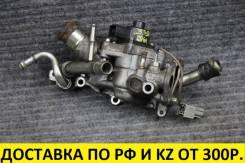 Корпус термостата Nissan MR20 контраткный