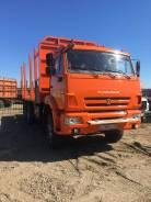 КамАЗ 780654, 2017