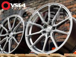 NEW! # Vossen HF3 R19 8,5J 5x114,3 Hyper [VSE-4]