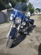 Yamaha Dragstar / V-Star / XVS, 2007