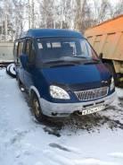 ГАЗ 32213, 2007