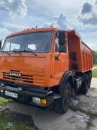 КамАЗ 65115, 2010