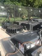 Продается навесное оборудование для Bobcat