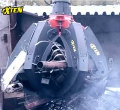 Грейфер для металлолома Exten Metex