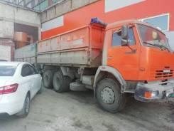 КАМАЗ 45143-15, 2011