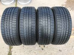 Dunlop Winter Maxx WM01, 225/55 R17