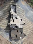 Крепление ГУРа и компрессора кондиционера Лада Ларгус 11189-1041132