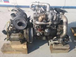 Двигатель Д 245 с редуктором в сборе