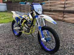 Motoland XT250 ST, 2019