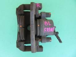 Суппорт тормозной передний Mazda 3/5, Axela, BL /CR /CW. BPYK-33-61XB. R