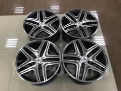 Новые диски R20 5/130 Mercedes AMG