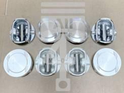 Поршень ремонтный 0.5 Hyundai Santa Fe Kia Sportage Sorento 2.4 G4KE